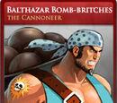 Balthazar Bomb-Britches