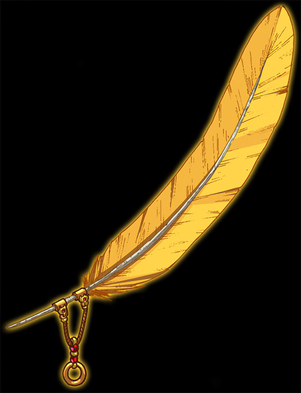 Elusive Feather-0