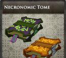 Necronomic Tomes