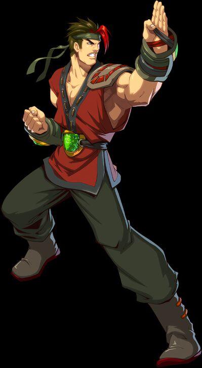 Yoshiro, the Student