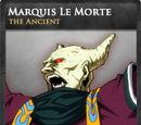 Marquis Le Morte