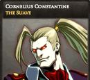 Cornelius Constantine