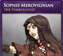 Sophie Merovingian