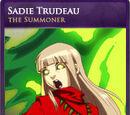 Sadie Trudeau