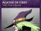 Agathe De Grey