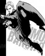 Gokumon Banchou