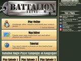 Battalion: Arena