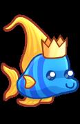Tropicalfish shiny
