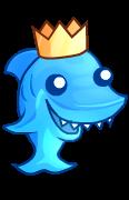 Shark shiny