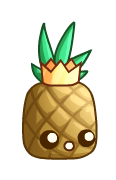 Pineapple shiny converted
