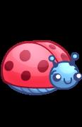 Ladybug converted