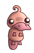 Platypus converted