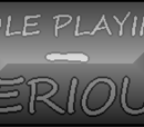 Role Playing - Serious