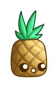 Pineapple converted