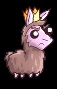 Llama shiny