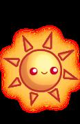 Sun converted