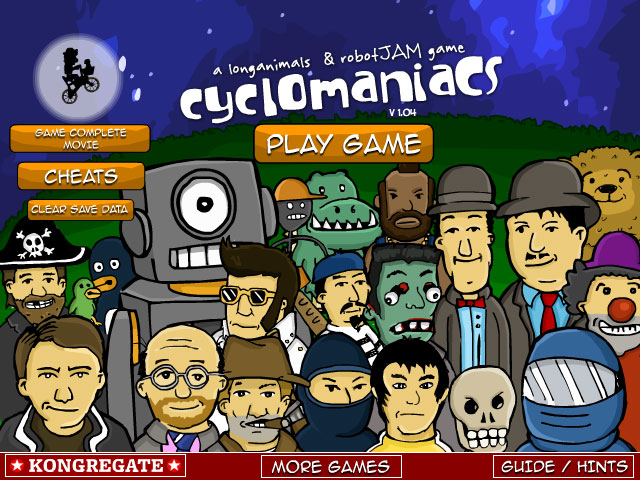 Image result for cyclo maniacs