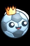 Soccerball shiny converted