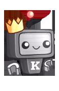 Kongbot shiny