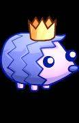 Hedgehog shiny