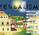 Feudalism II