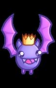 Bat shiny