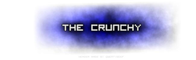The Crunchy