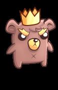 Bear shiny