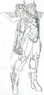 TrisssTeleArmour001