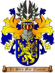 Wapen Nassau