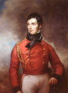 George Murray Portrait