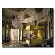 The royal bedroom in the hall of don quixote postcard-r70327f91ff6843a7aa96971274a46534 vgbaq 8byvr 512
