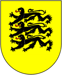 500px-Coat of arms of Baden