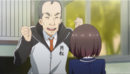 Takeda and usami