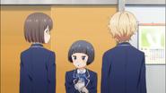 Sayaka interview