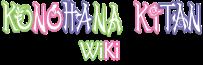 Konohana Kitan Wiki