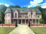 Kazuma's Mansion