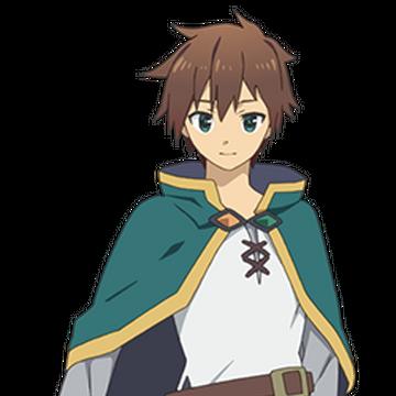 Satou Kazuma Kono Subarashii Sekai Ni Shukufuku Wo Wiki Fandom