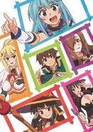 Konosuba Movie 2