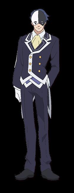 Vanir-anime