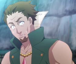Hans Anime
