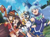 Konosuba Movie