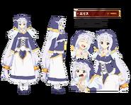 Eris Character