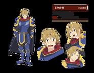 Kyouya Character