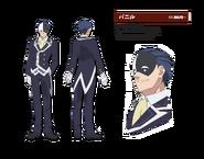 Vanir Character