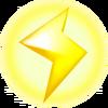 Lightning Bolt - Koopa Kart Wii