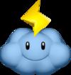 Lightning Cloud - Koopa Kart Wii