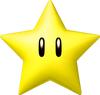 Starman - Koopa Kart Wii