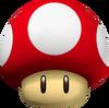 Mushroom - Koopa Kart Wii