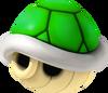 Green Shell - Koopa Kart Wii